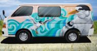 Fairy Tern Self nContained nCampervan 2