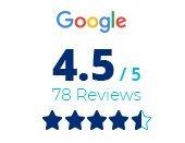 Google Reviews - Escape Rentals Campervan Hire