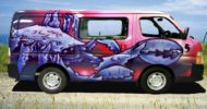 Got Crabs self contained campervan 2