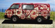 Magnum P.I. Self Contained Campervan