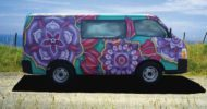 Mandala Self Contained Campervan