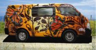 Monarch Campervan