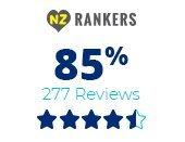 Rankers Reviews - Escape Rentals Campervan Hire