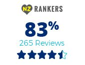 Rankers Reviews - Escape Rentals Campervan Hire