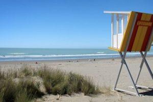woodend-beach